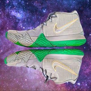 Nike Kyrie 4 City Guardians sneakers